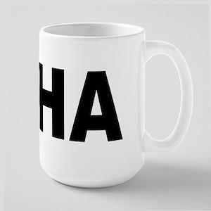 OSHA Mugs