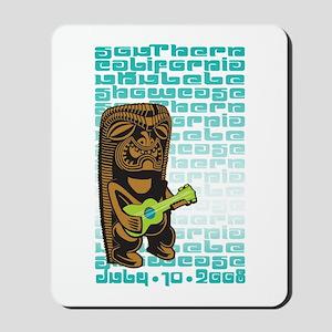 So. Cal Ukulele Showcase Mousepad