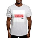 Scrapbooking Rocks Light T-Shirt