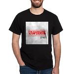 Scrapbooking Rocks Dark T-Shirt