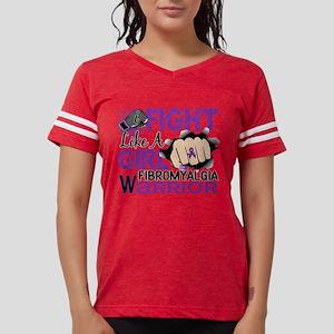 Licensed Fight Like A Girl 20.2 Fibr T-Shirt