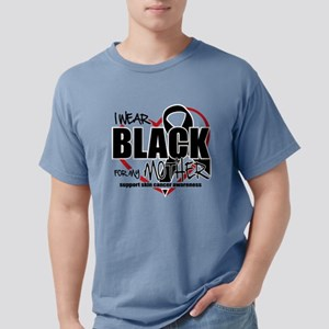 SK: Black for Mother T-Shirt