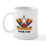 Scrapbook Superstar Mug