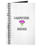 Scrapbooking Princess Journal