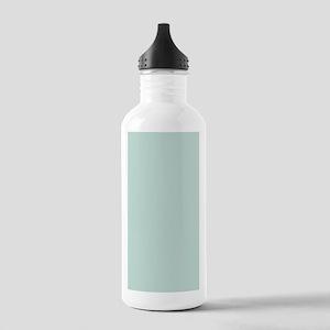 minimalist mint green Stainless Water Bottle 1.0L