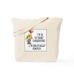 Scrapbooking - Practically Fa Tote Bag
