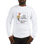 Scrapbooking - Practically Fa Long Sleeve T-Shirt