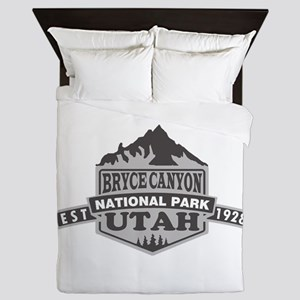 Bryce Canyon - Utah Queen Duvet