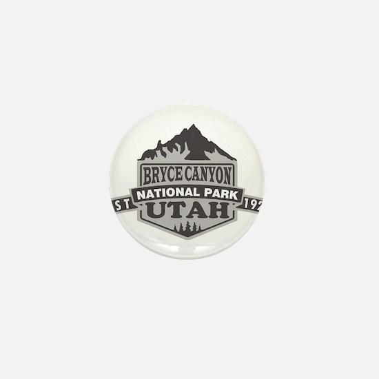 Bryce Canyon - Utah Mini Button
