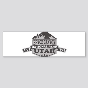 Bryce Canyon - Utah Bumper Sticker