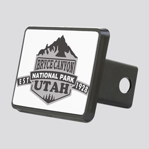 Bryce Canyon - Utah Rectangular Hitch Cover