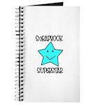 Scrapbook Superstar Journal