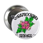Scrapbooking Princess 2.25