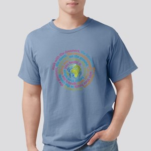 Walk with the dreamers T-Shirt