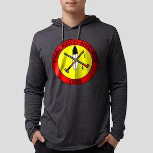 Tsalagiyi Nvdagi Sea Long Sleeve T-Shirt