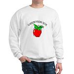 Scrapbooking Mom Sweatshirt