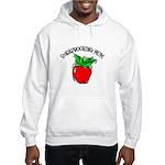 Scrapbooking Mom Hooded Sweatshirt