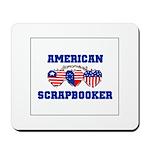 American Scrapbooker Mousepad