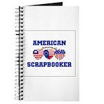 American Scrapbooker Journal