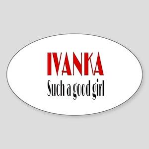 IVANKA Sticker