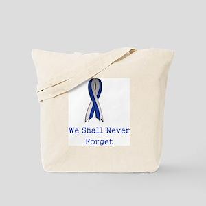 Remembering Columbine High Tote Bag
