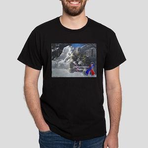 Remembering Flight 93 Dark T-Shirt