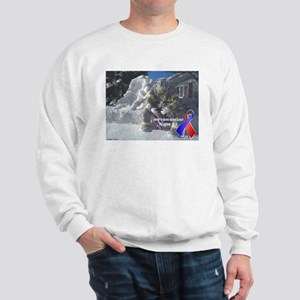 Remembering Flight 93 Sweatshirt