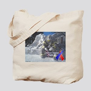 Remembering Flight 93 Tote Bag