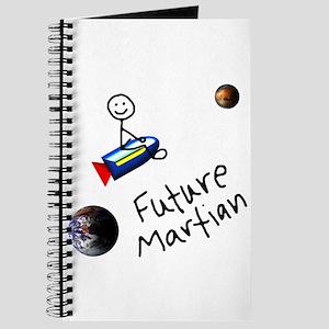 Future Martian Journal