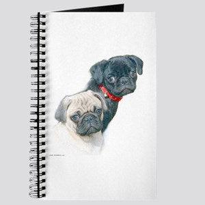 Two Pugs Journal
