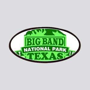 Big Bend - Texas Patch