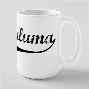 Petaluma - Vintage Mugs