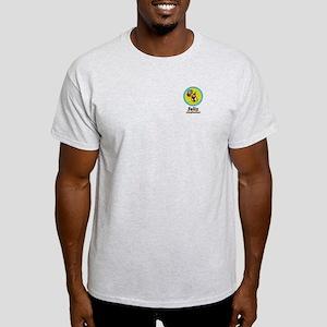 Spanish Happy Birthday Light T-Shirt