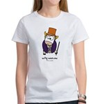 willy woncow Women's T-Shirt