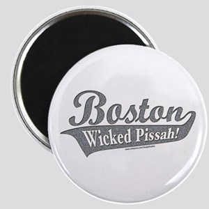 Boston Wicked Pissah Magnet
