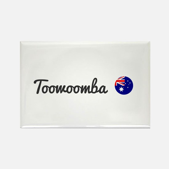 Toowoomba Magnets