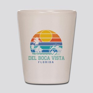 Del Boca Vista Shot Glass