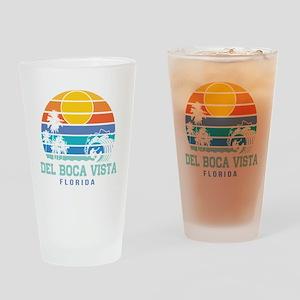 Del Boca Vista Drinking Glass