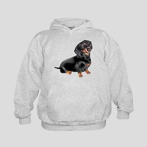 Dachshund-BT - Big2 Sweatshirt
