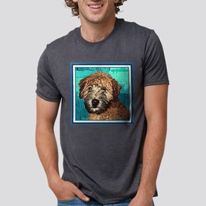 Soft Coated Wheaten Terrier Ash Grey T-Shirt