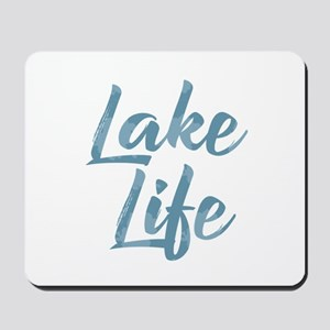 Lake Life Mousepad