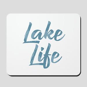 Lake Life Mousepad