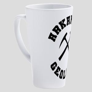 arkansasGeology.png 17 oz Latte Mug