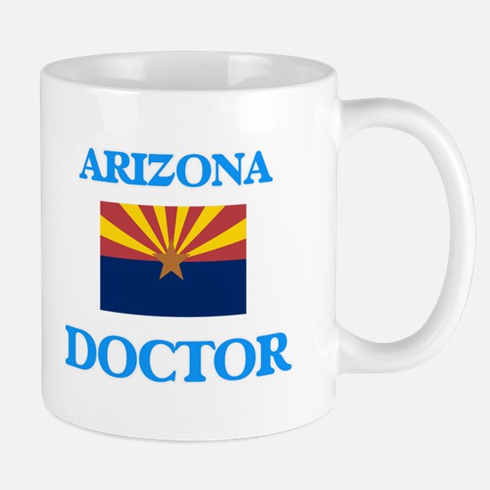 Arizona Doctor Mugs