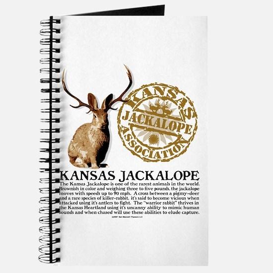 Kansas Jackalope Association Journal
