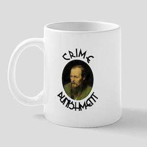 C & P Mug