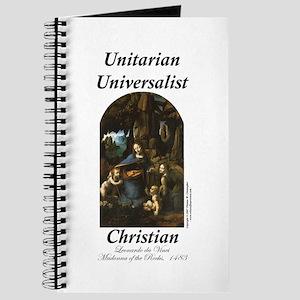 Christian/Rocks Journal