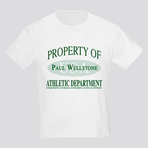 Wellstone Athletic Dept Kids T-Shirt