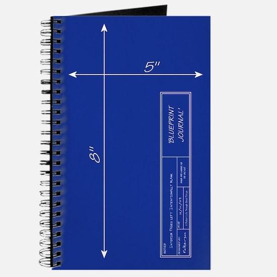 Blueprint Journal