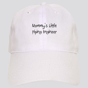 Mommy's Little Piping Engineer Cap